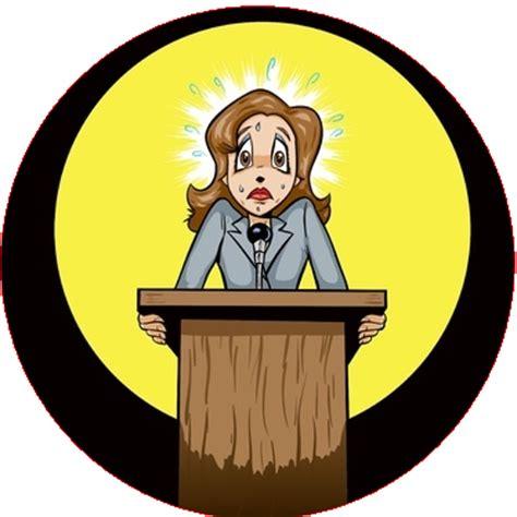 Public speaking samples essay